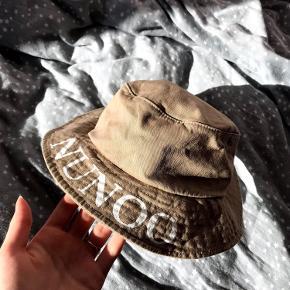 Nunoo Hat & hue
