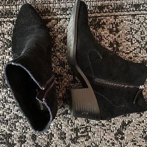 PULL&BEAR støvler
