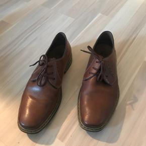Nye sko fra rieker str.43