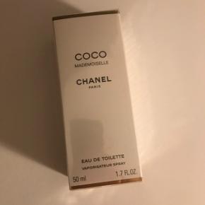 Chanel mademoiselle edt