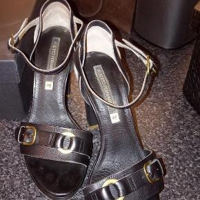 Alberto Fermani heels