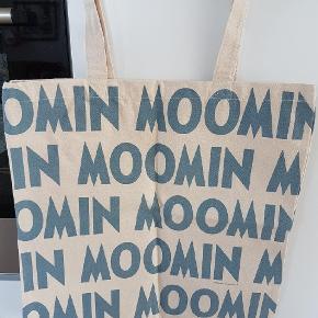Mumi taske/net  Nyt  Moomin mummi