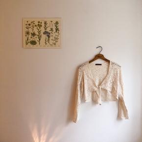 Fineste sommer trøje/cardigan ☀️   #30dayssellout