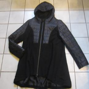 Nü frakke