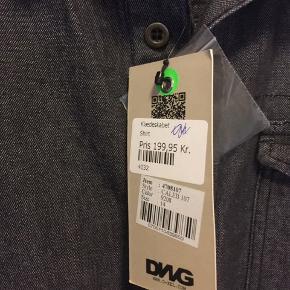 Dwg ny skjorte  Har 2 ens og begge er nye