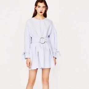 Sød kjole fra Zara i str M