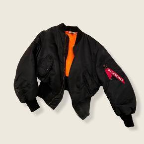 Balenciaga jakke