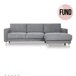 Sælger min elskede sofa fra Ilva, inkl nakkestøtte. Jeg købte den i april 2020, så har næsten ikke været brugt. Sælges kun grundet flytning.