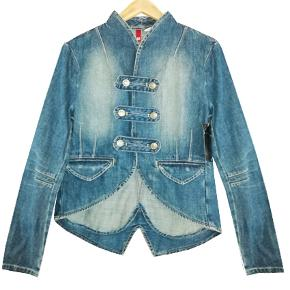 Smart uniformsjakke fra H&M i str 42. #30dayssellout