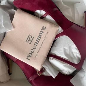 Roccamore Stiletter