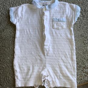 Baby Dior Buksedragt