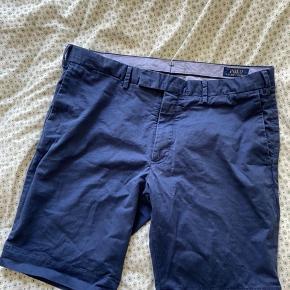 Shorts fra Polo Ralph Lauren med stretch. Str 34/XL Brugt få gange.