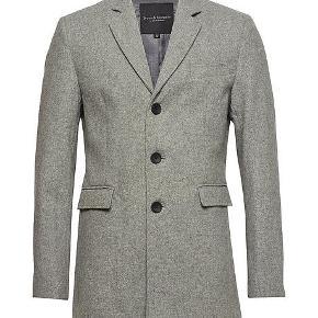 Bruun & Stengade frakke