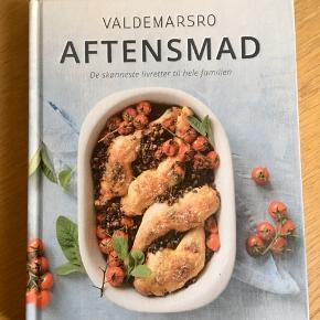 Bogen er helt ny og er desuden først udkommet i sidste måned. Koster 300 kr fra ny i Magasin. Kan afhentes i Aalborg vestby eller sendes med posten.