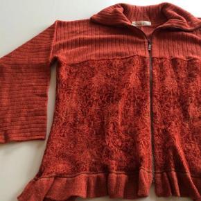 Carla du Nord sweater