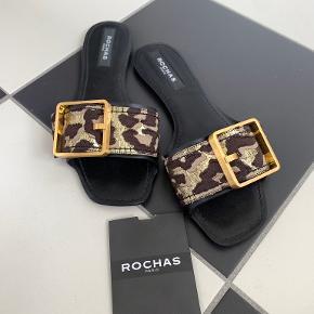 Rochas Sandaler