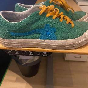 Golf le Fleur sko