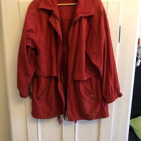 Windfield frakke