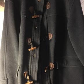 Lanificio Fedora str. 52. Sprød uldjakke til den kolde vinter...  Sender gerne flere billeder