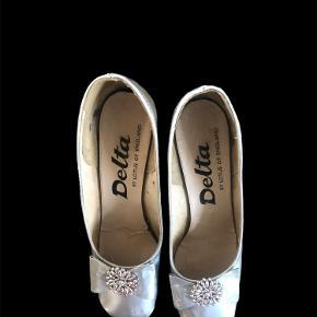 Smukke vintage sko.