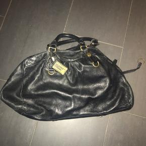 Fantastisk dejlig rummelig taske