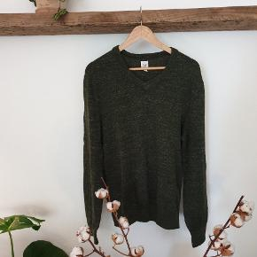 Warm and cozy. Best with jeans and ideal for everyday casual style. ⚡⚡⚡ super amazing condition, worn tops 10 times