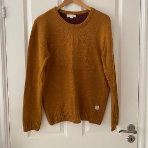 Suit Sweater