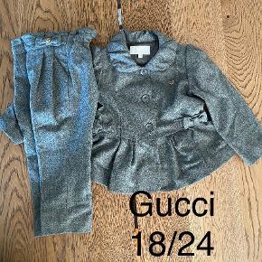 Gucci Tøjpakke