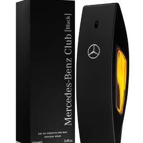 Mercedes-Benz Parfume
