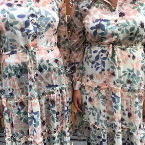 En A-view kjole. ny pris 699