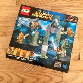 LEGO Superheroes 76085 - Battle of Atlantis ⚔️
