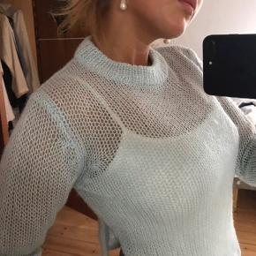Sød sweater! Køber betale fragt🧡
