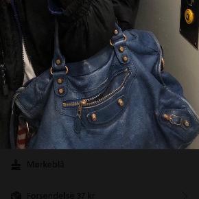 Balenciaga taske