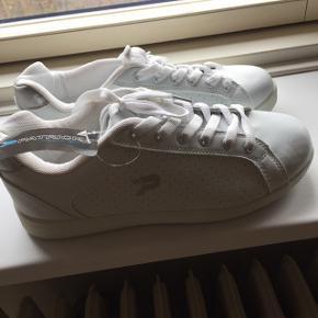 Patrick sneakersStr 40, Hvid