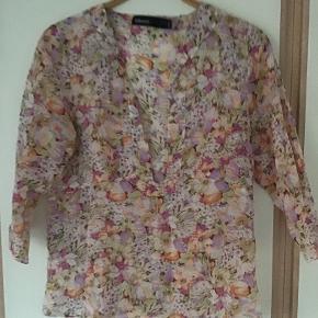 Kiilerich skjorte
