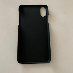 Cover til iPhone XR