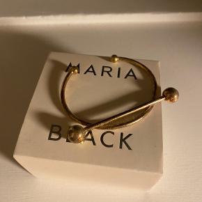 Maria Black armbånd