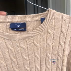 Rar og fin sweater fra Gant. Byd