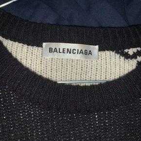 Balenciaga overdel