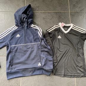 2 nye trøjer, aldrig brugt kun vasket, sælges samlet