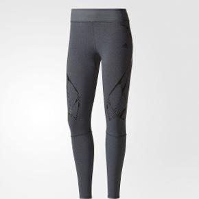 Adidas træningstights sælges da jeg nok ikke kommer til at bruge dem. Prismærke sidder stadig på.   Ny pris: 1000 kr.  Sælges kun hvis rette bud kommer.