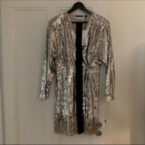 ROTATE Birger Christensen Samatha dress, ny med prismærke. Nypris 3000kr
