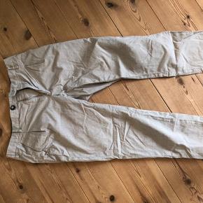 GAS bukser