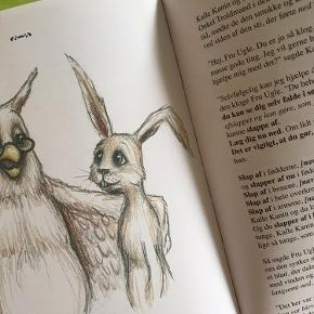 """Bogen """"Kaninen der så gerne ville sove"""". Som ny, aldrig brugt. Kom med et bud 💛"""