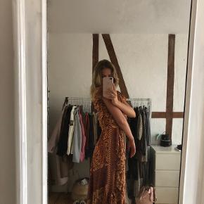 Real Silk kjole
