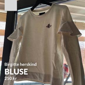 Birgitte Herskind sweater