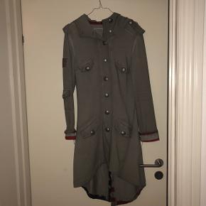 Sjælden jakke fra Amami