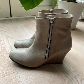 Sixmix andre sko & støvler