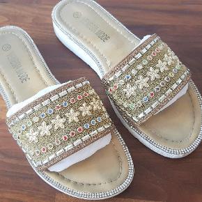 Jerome Vintage sandaler
