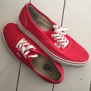 Vans authentic in us10,5